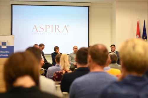 Konferencija - Sportski menadžment ključ uspjeha u europskom i hrvatskom sportu (10)