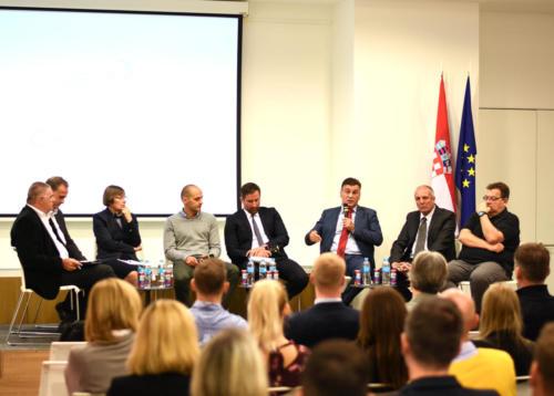 Konferencija - Sportski menadžment ključ uspjeha u europskom i hrvatskom sportu (13)