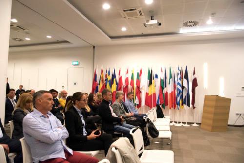 Konferencija - Sportski menadžment ključ uspjeha u europskom i hrvatskom sportu (20)
