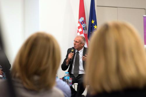 Konferencija - Sportski menadžment ključ uspjeha u europskom i hrvatskom sportu (22)