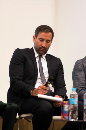 Konferencija - Sportski menadžment ključ uspjeha u europskom i hrvatskom sportu (24)