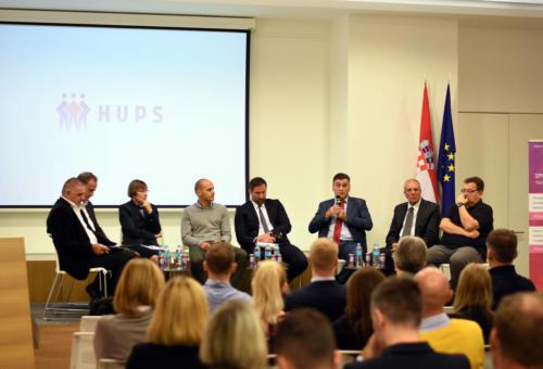 Konferencija - Sportski menadžment ključ uspjeha u europskom i hrvatskom sportu (29)