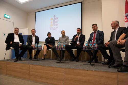 Konferencija - Sportski menadžment ključ uspjeha u europskom i hrvatskom sportu (3)