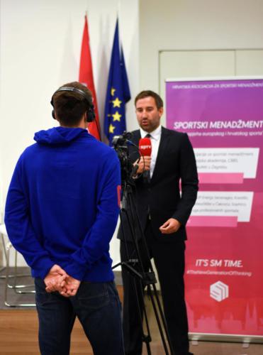 Konferencija - Sportski menadžment ključ uspjeha u europskom i hrvatskom sportu (34)