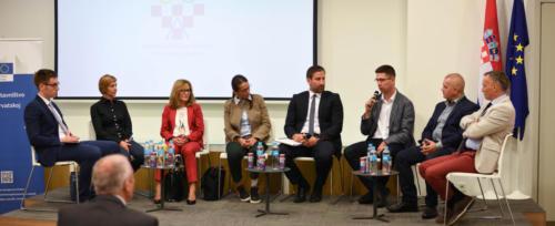 Konferencija - Sportski menadžment ključ uspjeha u europskom i hrvatskom sportu (38)