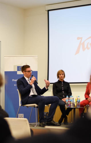 Konferencija - Sportski menadžment ključ uspjeha u europskom i hrvatskom sportu (39)