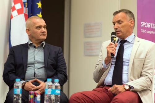 Konferencija - Sportski menadžment ključ uspjeha u europskom i hrvatskom sportu (45)
