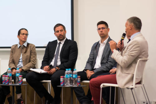 Konferencija - Sportski menadžment ključ uspjeha u europskom i hrvatskom sportu (46)