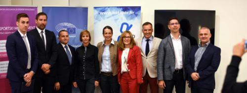 Konferencija - Sportski menadžment ključ uspjeha u europskom i hrvatskom sportu (48)