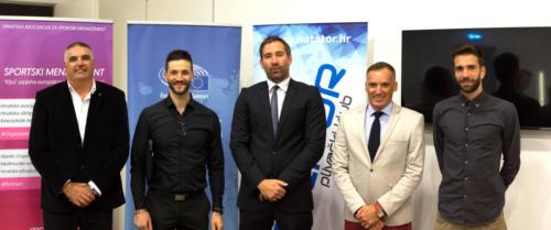 Konferencija - Sportski menadžment ključ uspjeha u europskom i hrvatskom sportu (49)