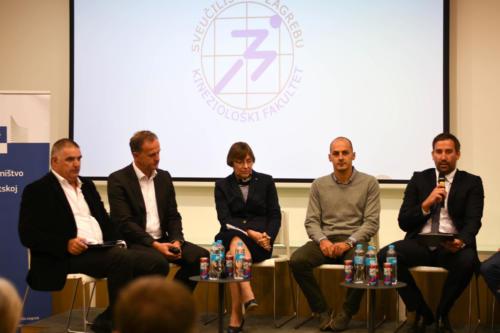 Konferencija - Sportski menadžment ključ uspjeha u europskom i hrvatskom sportu (6)