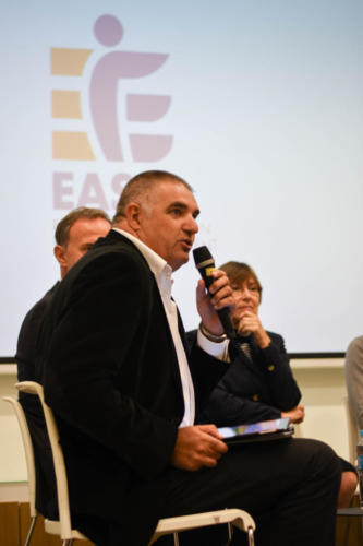 Konferencija - Sportski menadžment ključ uspjeha u europskom i hrvatskom sportu (7)