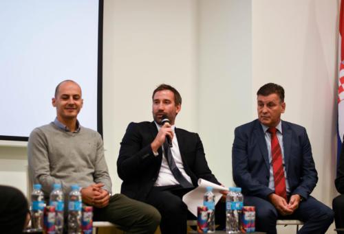 Konferencija - Sportski menadžment ključ uspjeha u europskom i hrvatskom sportu (8)