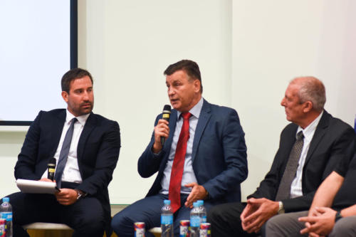 Konferencija - Sportski menadžment ključ uspjeha u europskom i hrvatskom sportu (12)