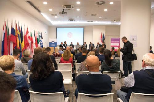 Konferencija - Sportski menadžment ključ uspjeha u europskom i hrvatskom sportu (19)