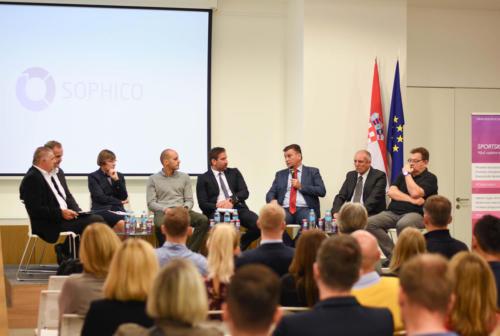 Konferencija - Sportski menadžment ključ uspjeha u europskom i hrvatskom sportu (28)